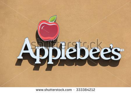 Applebee's nutrition facts