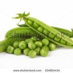 Peas Nutrition Facts