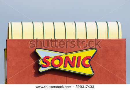 Sonic Nutrition Facts