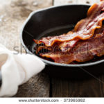bacon nutrition facts