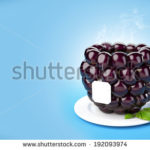 blackberries nutrition facts