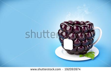blackberries nutrition facts