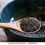 chia seeds nutrition facts