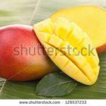 mango nutrition facts