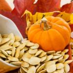 pumpkin seeds nutrition facts