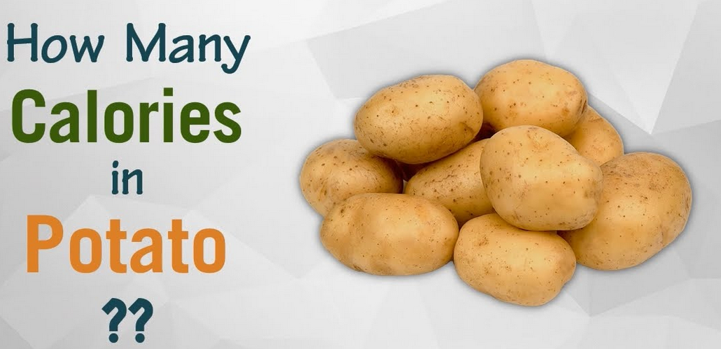 Potato Calories