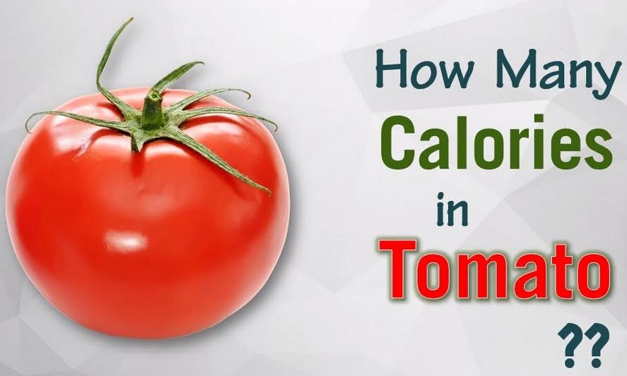 Tomato Calories