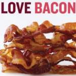 bacon nutritional