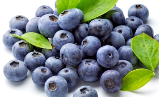 blueberries nutrition facts