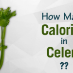 calories in celery