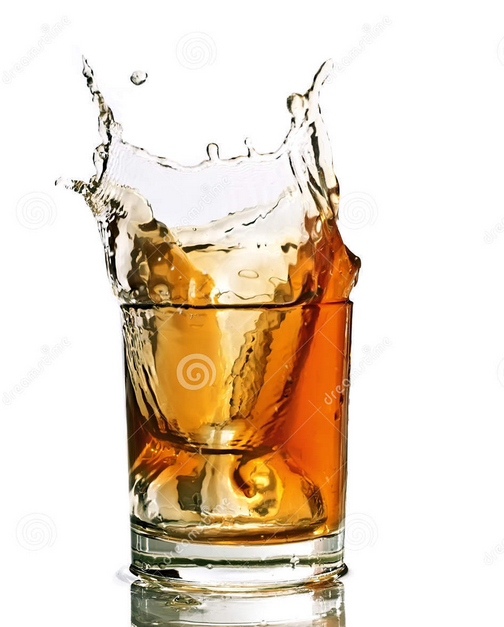 Calories in Whiskey