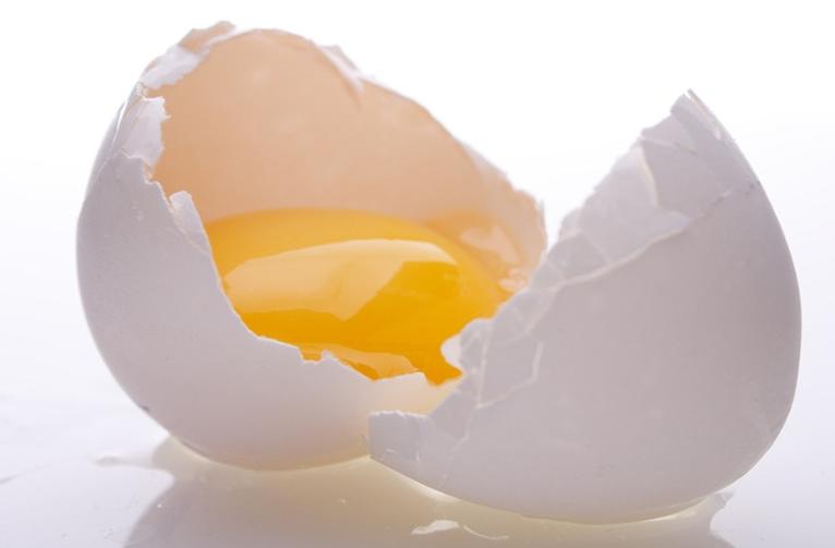 eggs calories
