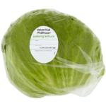 iceberg lettuce nutrition facts