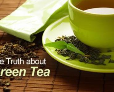 the benefits of green tea