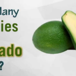 Calories in Avocado