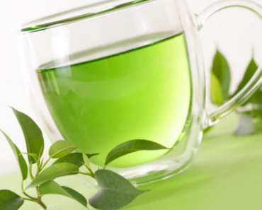 Green Tea Nutrition