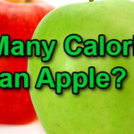 How Many Calories are In an Apple