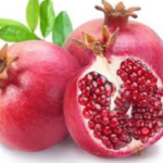 pomegranate nutrition