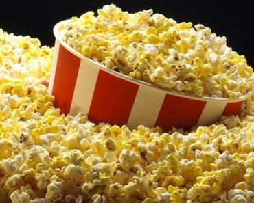 Popcorn nutrition