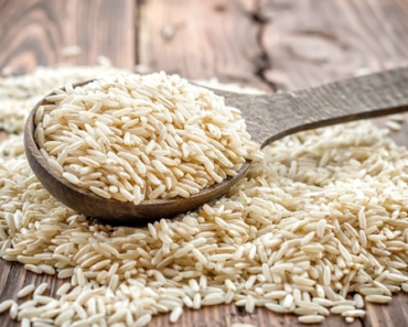 Rice Nutrition