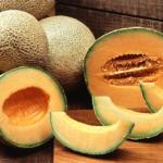 Calories Cantaloupe