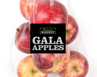 Calories in Gala Apple
