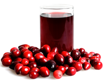Cranberry Juice Benefits