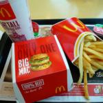Mcdonalds breakfast nutrition facts