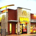 Mcdonalds nutritional facts