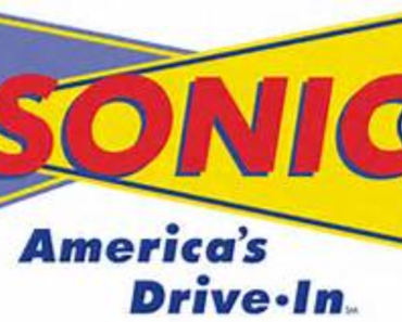 SONIC nutrition information