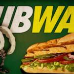 Subway Bread nutrition