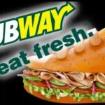 nutrition Subway bread