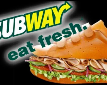 nutrition Subway bread