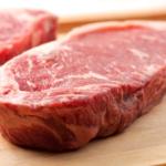 Beef Calories