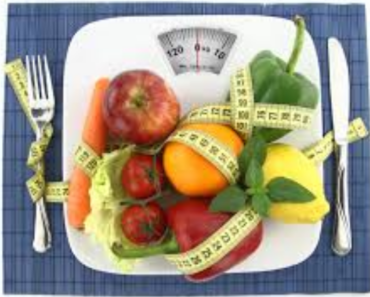Nutrition Plan for Weight Loss