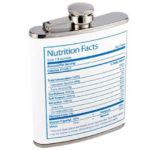 Vodka Nutritional Facts