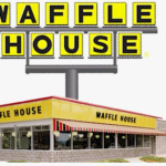 Waffle House Nutritional Facts