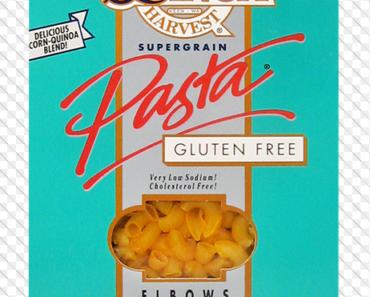 Quinoa Pasta Nutrition Facts