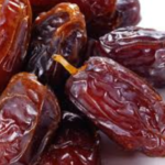 how many calories in dates
