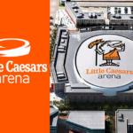 Little Caesar's nutrition facts