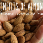Nutrition Facts Almonds