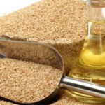 Sesame Oil Nutrition Facts