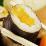 White Sushi Rice Nutrition Facts