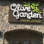 Olive Garden Healthy