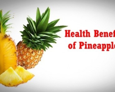 Prevent Macular Degeneration by Eating Pineapple Fruit
