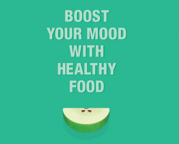 Boost Your Mood With Food