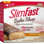 Slim Fast Nutrition Facts