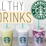 Starbucks Nutritional Facts