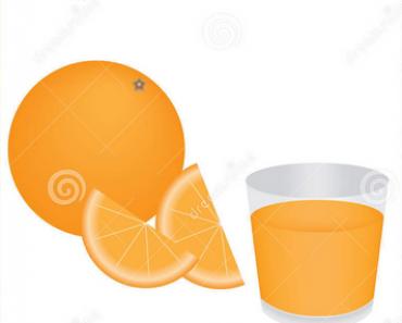 orange juice nutrition