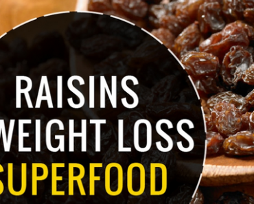 Benefits of Raisins Weight Loss